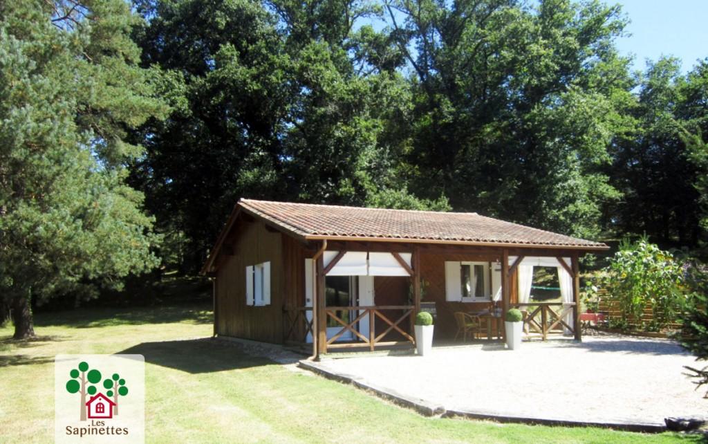 Les sapinettes : maison de vacances location toutes saisons