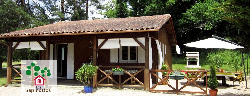 Maison extérieur A
